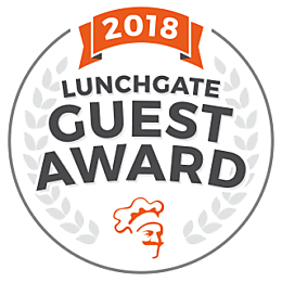 Award Lunchgate
