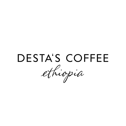 Partner Desta's Coffee