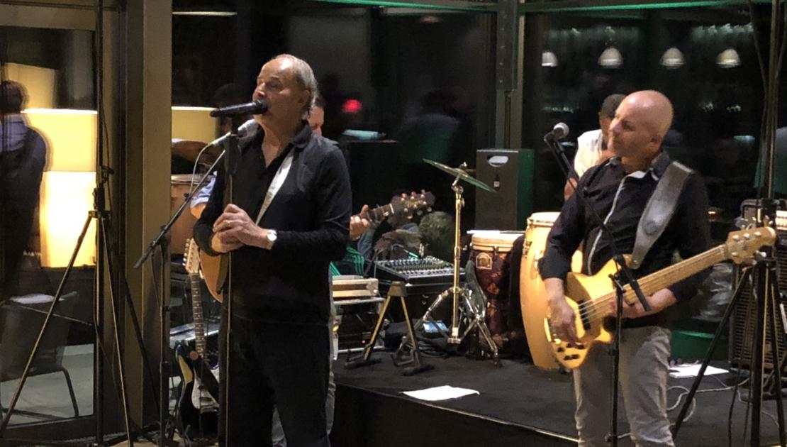Event im Baulüüt: Live-Musik